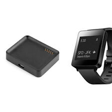 Charger Charging Cradle Dock for LG G Watch LG-W100 Smart Watch  USB Cable GA