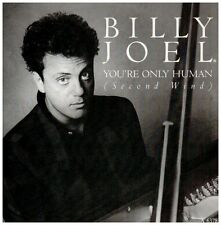 15229 - BILLY JOEL - YOU' RE ONLY HUMAN