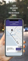 LYFT - EXISTING USERS Get $2 for 2 Rides discount - credit gift