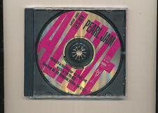 Pearl Jam Alive Promo CD MINT CONDITION Rare