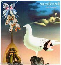 Antonello Venditti: Sotto La Pioggia - LP Vinyl 33 Rpm