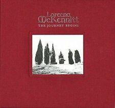 NEW The Journey Begins [4 CD] (Audio CD)