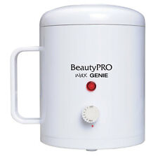 Wax Pot. Beauty Pro Wax Genie 450cc Wax Pot. Perfect size for home waxing.