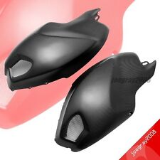 RC Carbon Fiber Fuel Tank Cover DUCATI Monster 1100 796 795 696 659 EVO S DIESEL