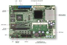 "Lanner EM-9560A 5.25"" Intel Ulv Celeron EBC"