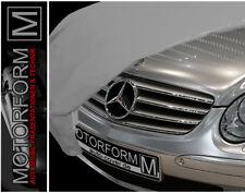 Mercedes W129 R129 SL Regenschutz Outdoor Autogarage Ganzgarage Cover Plane neu