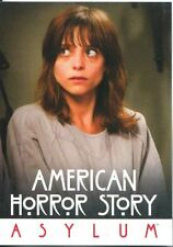 American Horror Story Asylum Promo Card Non Sport Update Exclusive #2