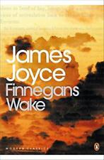 Finnegans Wake (Penguin Modern Classics) by James Joyce | Paperback Book | 97801