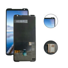 OEM LCD Display Touch Screen Digitizer Assembly For ASUS ROG Phone 2 ZS660KL BLK