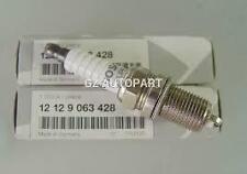 Spark Plug Genuine BMW E39 E38 5 Series 7 Series  12129063428