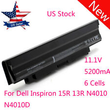 Battery for J1KND Dell Inspiron 15R 13R N4010 N4010D M5030D M5010 N5010 N5040