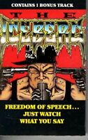 Iceberg/Freedom  of Speech