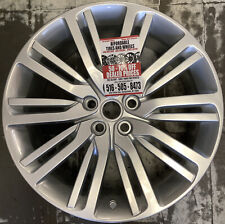 Land Rover Discovery 2017 2018 2019 2020 72292 Aluminum Oem Wheel Rim 21 X 95