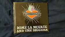 DOME LA MUERTE AND THE DIGGERS - DIGGERSONZ. CD DIGIPACK EDITION