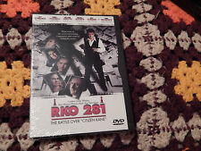 "Rko 281 - The Battle Over ""Citizen Kane"" (Dvd, 2000) Liev Schreiber) *New*"