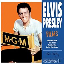 Elvis Presley - [The Signature Collection Vol. 3] Films [CD]
