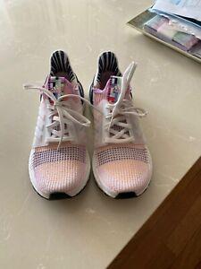 Adidas Ultraboost 19. Size 8.5
