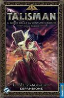 Talisman: Il Messaggero, Espansione - Nuova, Giochi Uniti, Italiano