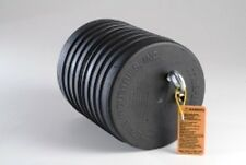 12 inch Cherne rubber pneumatic Test Ball sewer plug pipe stopper bung seal