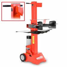 Hecht 6810 Power Holzspalter 7 t Brennholzspalter Kaminholzspalter Holz Spalter