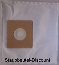 20 Staubsaugerbeutel passend für Hanseatic - Otto - Fresh 1800 | WD64M