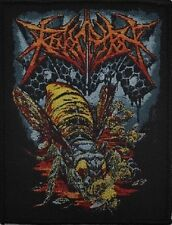 REVOCATION - The Hive - Woven Patch / Aufnäher
