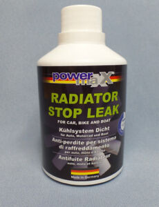 Kühlsystemdicht Radiator Stop Leak Cooler Sealer Cooling System Poet Sealant