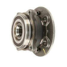 Front Base Axle Bearing & Hub Assembly Genuine for Mercedes Benz W166 GLE350