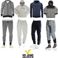 Hoodies Top Jogging Bottoms Joggers Tracksuit Pockets Boys Voi Jeans 7-14 Years