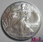 2017 1 oz BU Silver American Eagle Fresh From Mint Roll LT3429