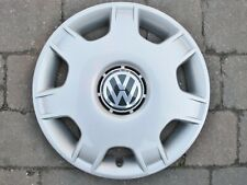 4 x Top ORIGINALI VW UP LUPO COPRI Radzierblenden 14 pollici 1s0601147g