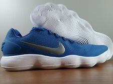 New Nike Hyperdunk Low 2017 Basketball Shoes Royal Blue 942774-400 Men's Size 16