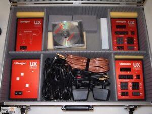 Baessgen AV-Technik UX-CDIX, Mega, Plus und Play Multivision Diaprojektor