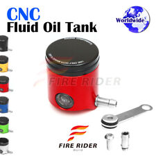 FRW 6C CNC Fluid Reservoir Front Brake For Yamaha Motorcycle ALL YEAR