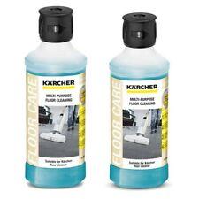 Karcher RM536 FC5 Multiuso Pulizia Pavimento Detergente 6.295-944.0 X 2-500ml