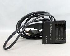 Sony BC-CS1 BCCS1 AA AAA Battery Charger Genuine Ni-Mh