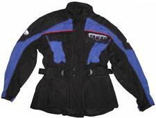 HEIN GERICKE Herren- Motorrad- Jacke / Textil- Bikerjacke in Gr. L ca. Gr. 50