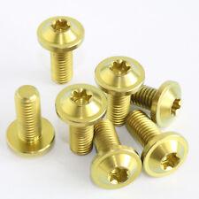 Tornillos de acero inoxidable 50pcs M3.5 redondo plano de cabeza avellanada tornillos de rosca de madera hardware herramienta M3.5 de 8 mm