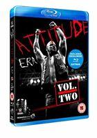 WWE: Attitude Era - Vol. Two [Blu-ray] [DVD][Region 2]