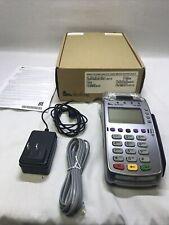 Verifone Vx 520 Credit Card Machine Preowned