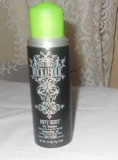 TIGI Bed Head Rockaholic Dirty Secret Dry Shampoo 2.5 oz NEW FREE SHIPPING