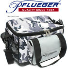 Pflueger Illusion Camo Fishing Tackle Bag Management Storage System with 5 boxes