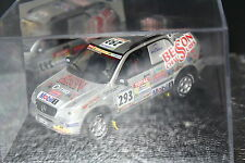 Mercedes ml430 t1 Besson Chaussures 2000 Rallye Paris Dakar 293 1:43 Lim VITESSE