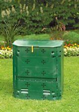 Garten Komposter Bio 400 Juwel  witterungsbeständig Gartenkomposter 20161