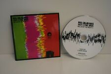 NOEL GALLAGHER'S HIGH FLYING BIRDS - BALLAD OF THE MIGHTY I CD PROMO DJ