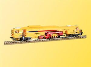 Viessmann 2699 Spur H0 Schienen-Stopfexpress 09-3X STRUKTON, P & T #NEU in OVP#