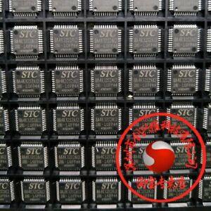 5PC STC8A4K32S2A12-28I-LQFP44 IC