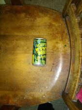 Vintage Mash 4077th Beer Can Closed Collectible Camo Stay Tab Can