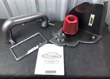 AEM Gunmetal Grey Cold Air Intake CAI w/ Heat Shield 15-18 Subaru WRX 2.0T New