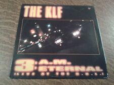 33 tours the klf 3 A.M. eternal